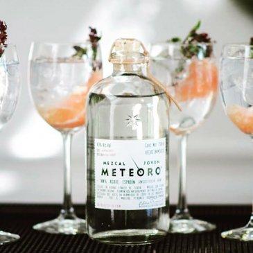 Alcool Meteoro