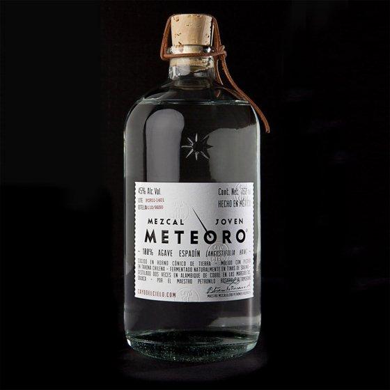 Mezcal Meteoro