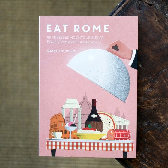 Eat : Guide de voyage gourmand