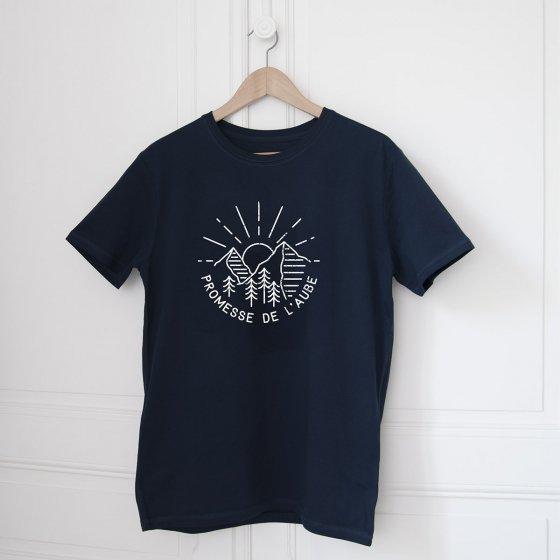 T-shirts Les Beaux Arts