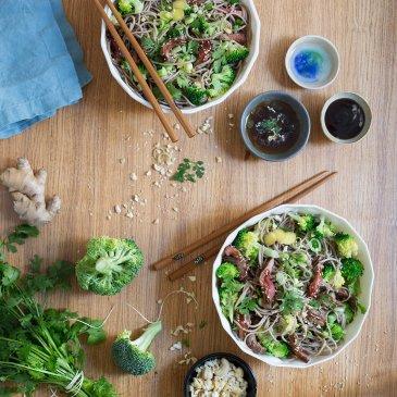 La box MOI CHEF - Trois mois d'iniation à la cuisine de chefs