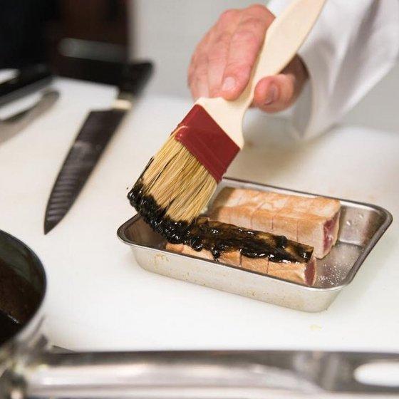Cuisinez comme un chef étoilé