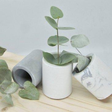 Atelier de Fabrication d'un objet en béton