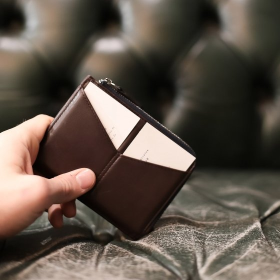 Portefeuille ID Wallet
