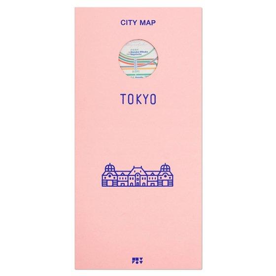 Metro City Maps