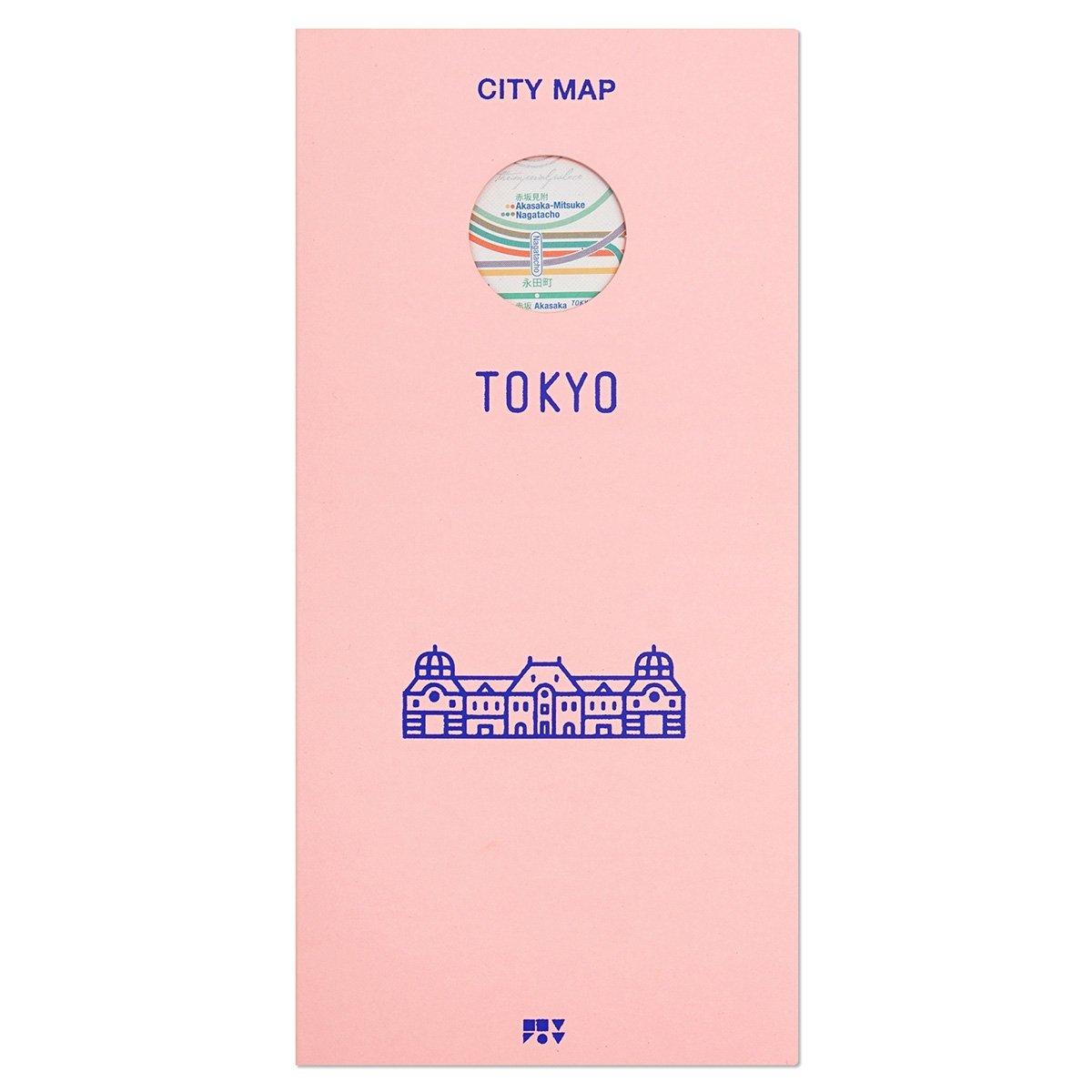 Citymaps zero per zero
