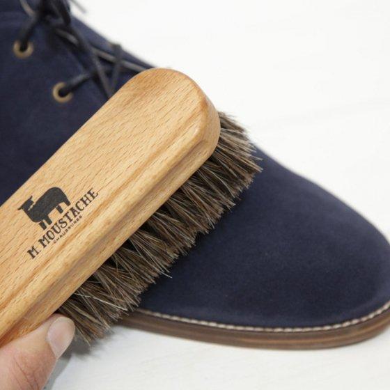 Coffret d'entretien souliers