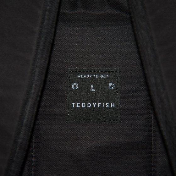 Sac à dos zippé Teddyfish