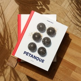 Livre pétanque - Le grand livre