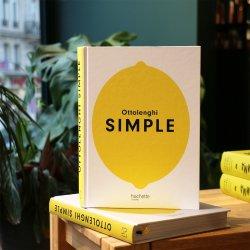 """Livre de recettes """"Simple"""""""