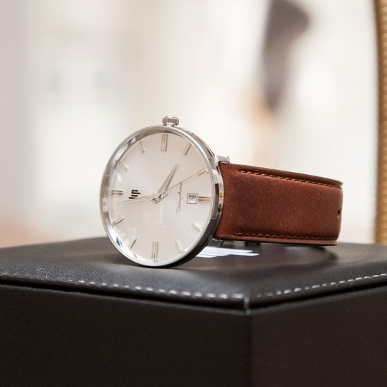 Montre Dauphine, by Lip