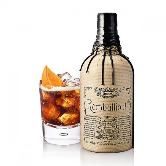 Rhum Rumbullion