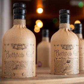Gin Bathtub - Ablefort's 70 cl