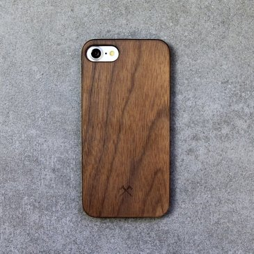 Coque pour Iphone Woodcessories
