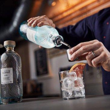 Gin Isle of Harris 50 cl
