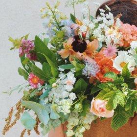 Un bouquet tous les mois