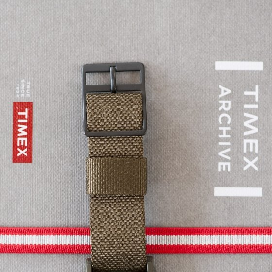 Montre Timex Camper