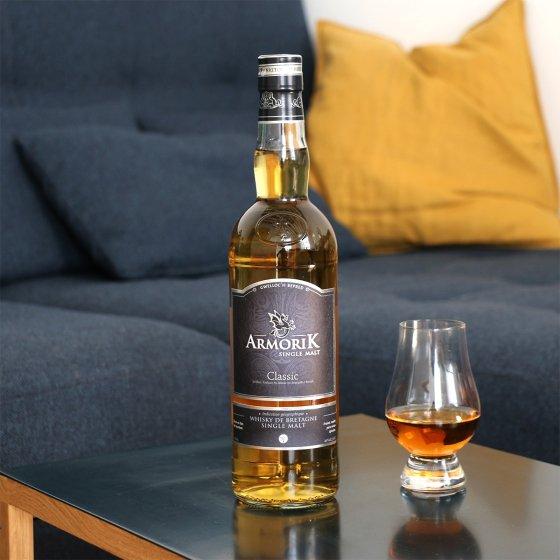 Whisky breton, Armorik