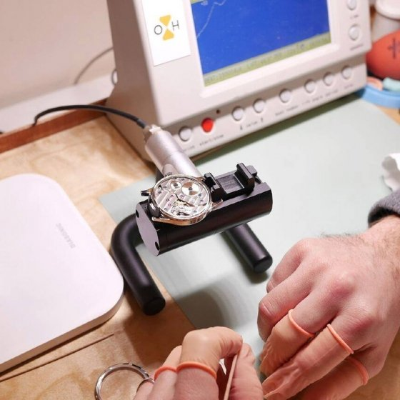 Atelier horlogerie // Lyon