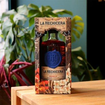 Rhum La Hechicera 70 cl