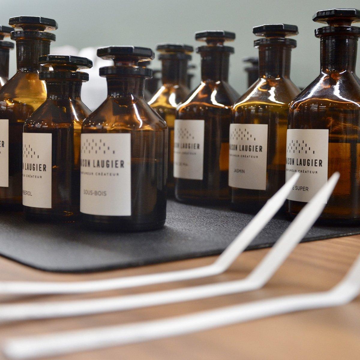 Réaliser son propre parfum // Lyon
