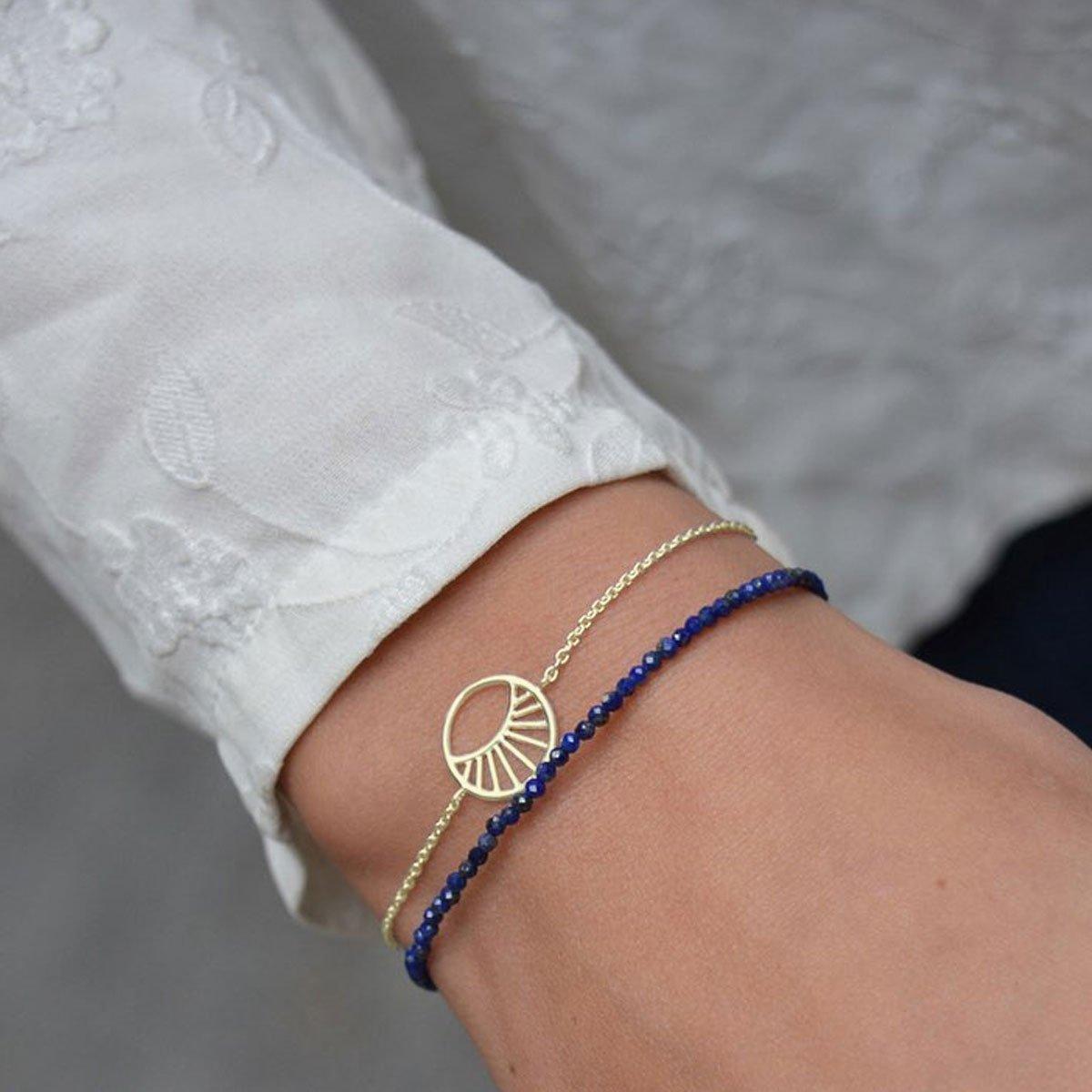 Bracelet Lumière du Jour – Pernille Corydon