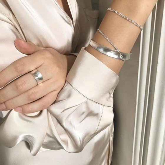 Bracelet Saga by Pernille Corydon
