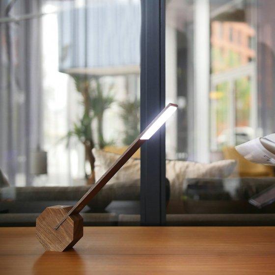 Lampe de bureau Octagon
