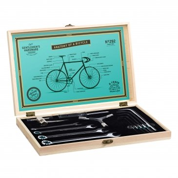 BICYCLE TOOL KIT WILD AND WOLF