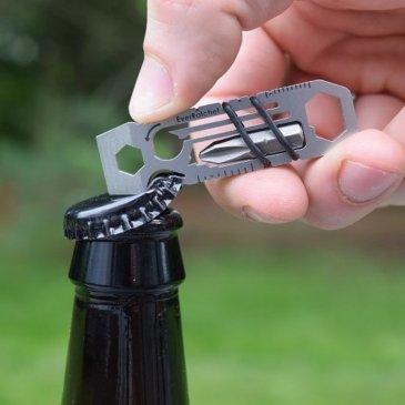 Porte-clés multi-outils