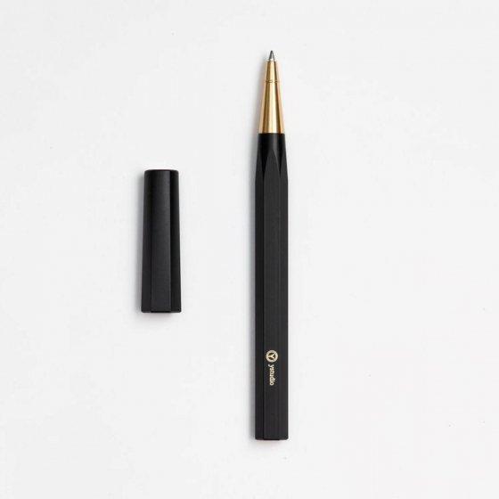 Schmidt 888 Recharges dencre noire pour stylo