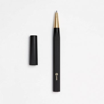 Stylo rollerball ou plume