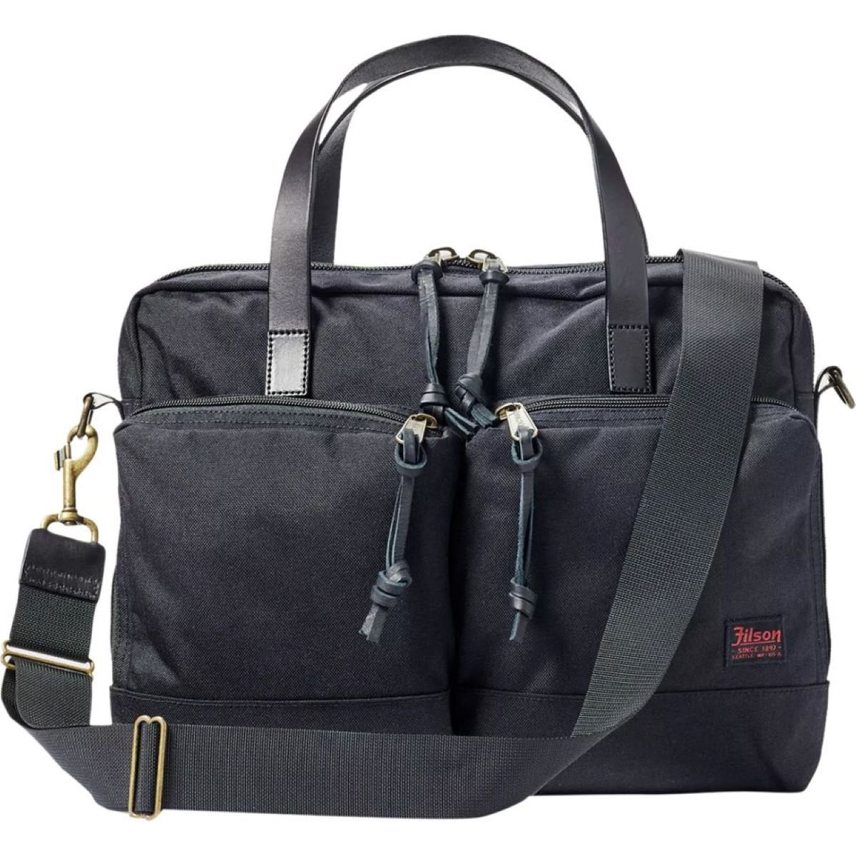 Briefcase Filson en nylon