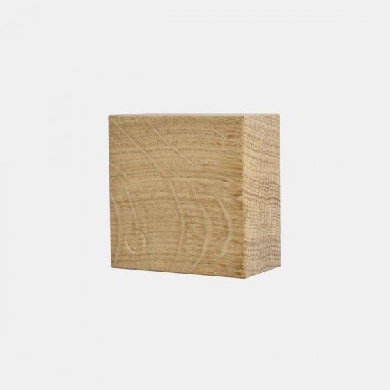 buy cheap release info on most popular Cube en bois magnétique