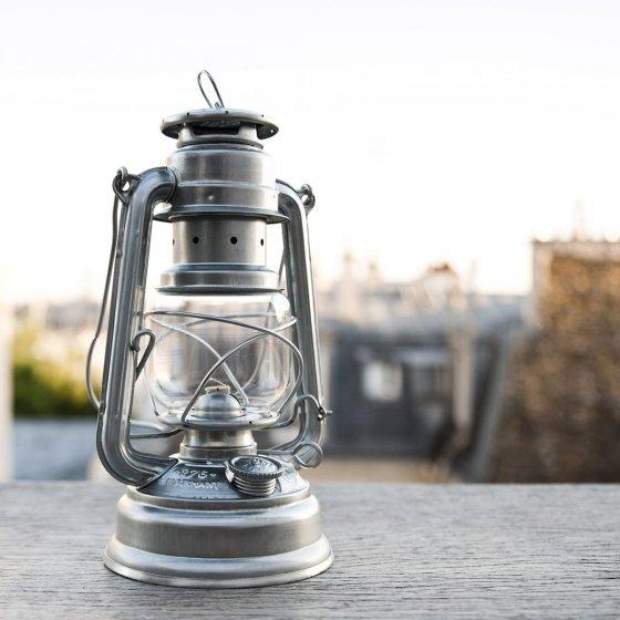 Lampe Tempete Feuerhand Les Raffineurs