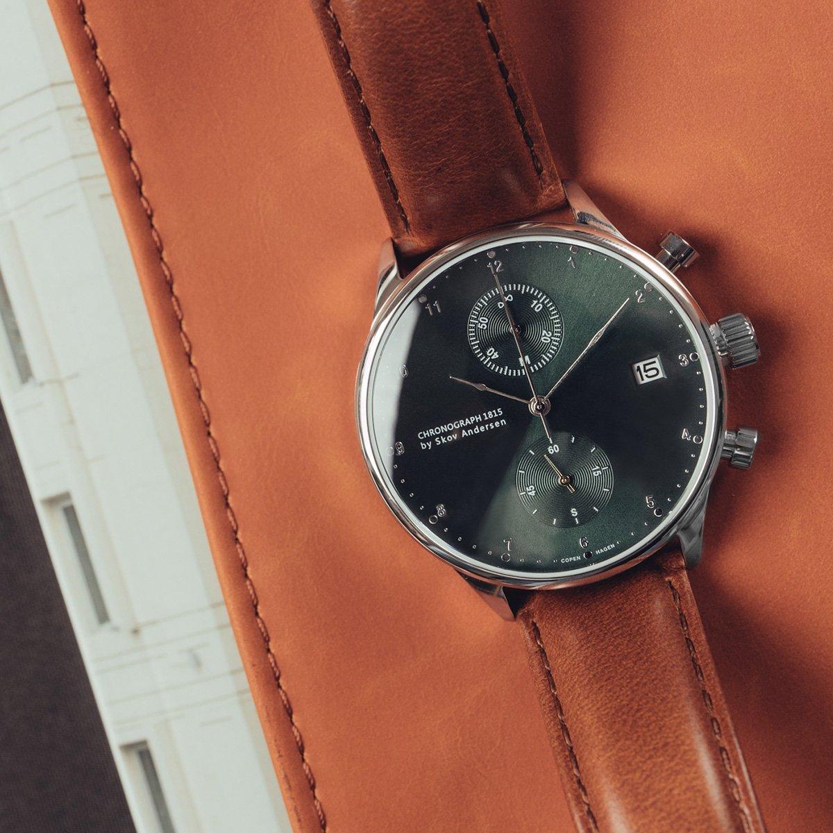 Montre 1815 About Vintage