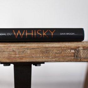 Atlas mondial du whisky
