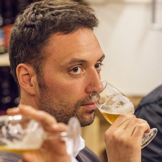 Atelier de dégustation de bières