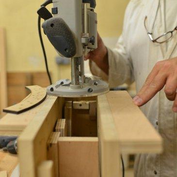 Réaliser son propre meuble en bois