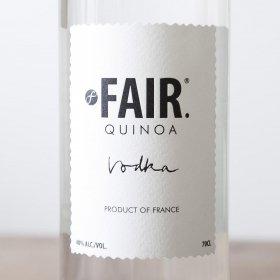 Vodka de Quinoa