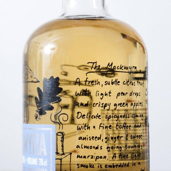 Whisky Mackmyra