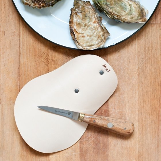 Coffret pour huîtres