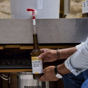 Stage : Créez votre propre bière