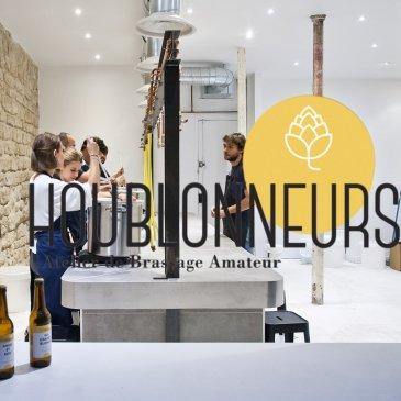 Atelier : Créez votre propre bière