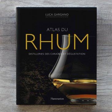Atlas mondial du Rhum