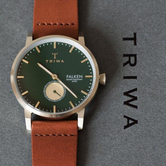Montre Triwa Pine
