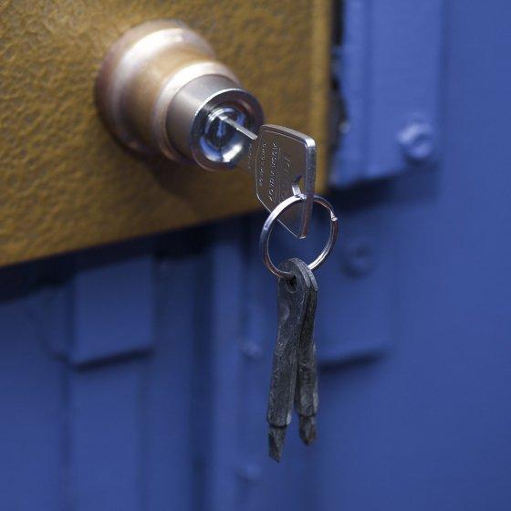 Porte-clés tournevis