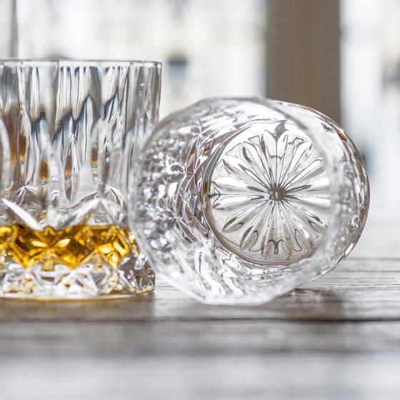Tumblers en cristal