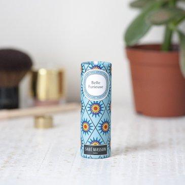 Parfums de soin solides