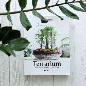 Livre Terrarium